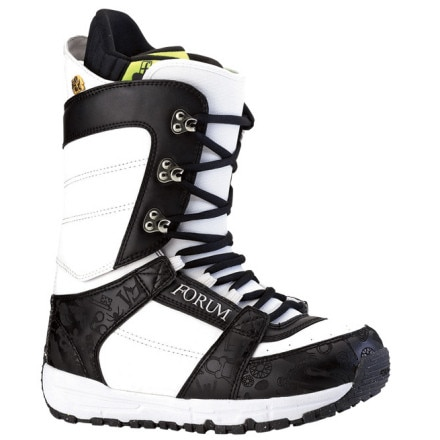 Forum Destroyer Snowboard Boot - Men's