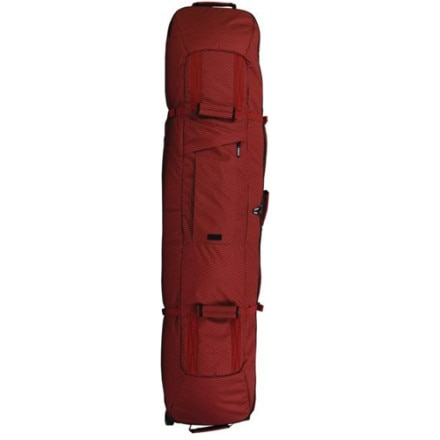 Forum Rambler Rolling Board Bag