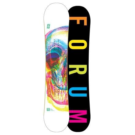 Forum Sauce Chillydog snowboard