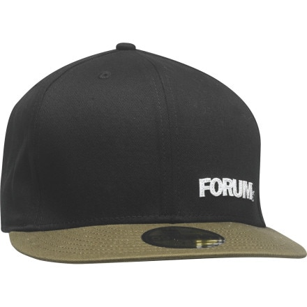 Shop for Forum We Live Baseball Hat