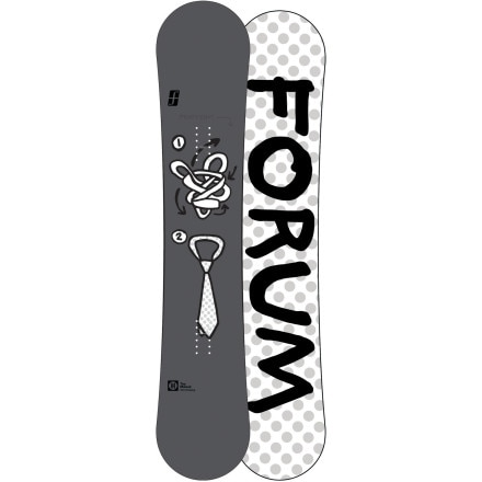 Forum Manual ChillyDog Snowboard