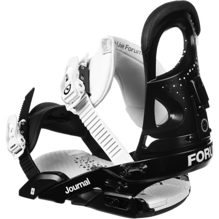 Forum Journal Snowboard Binding - Women's