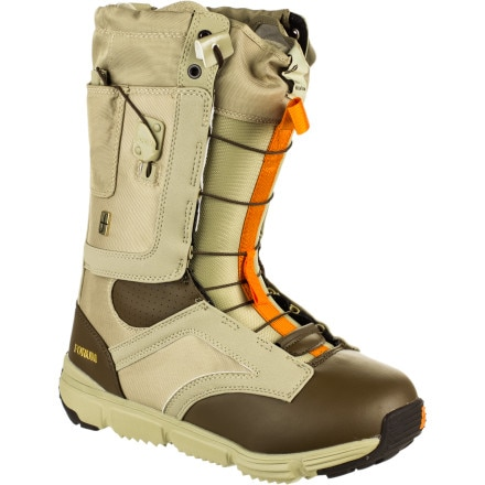 Forum Booter Snowboard Boot - Men's