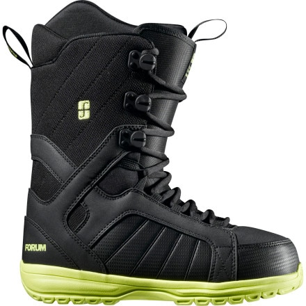 Forum Fastplant Snowboard Boot - Men's