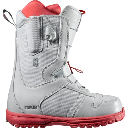 Forum Mist Snowboard Boot - Women's