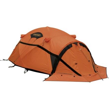 photo: Ferrino Snowbound 2 four-season tent
