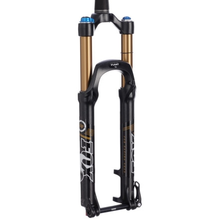 FOX Racing Shox 32 FLOAT 130 RLC FIT Fork