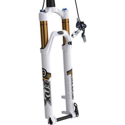 FOX Racing Shox 32 Float 29 100 CTD Fit Fork With Remote
