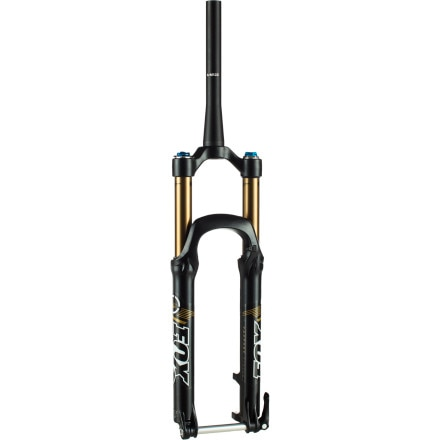 FOX Racing Shox 32 Float 26 140 FIT CTD w/ Trail Adjust Fork