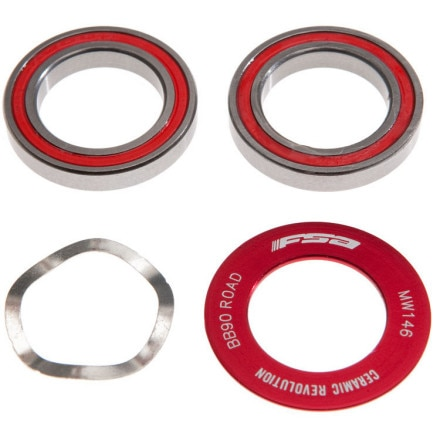 FSA BB-CF90C Ceramic Bottom Bracket Assembly