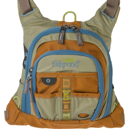 Fishpond Deep Creek Chest Pack