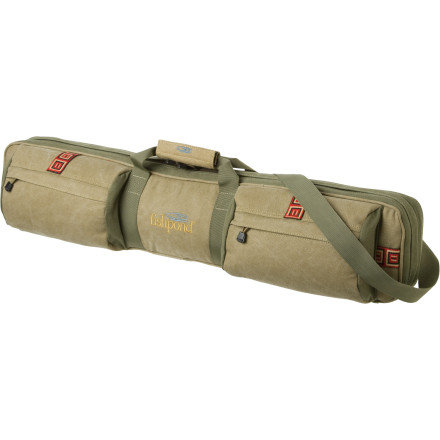 Fishpond Voyager Travel Rod Tube Bag