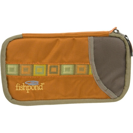 Fishpond Rimrock Travel Wallet