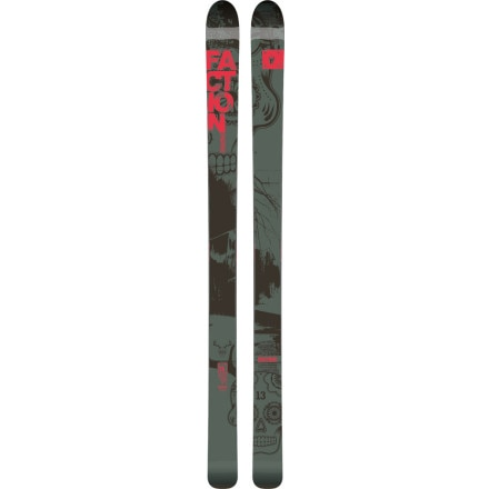 Faction Skis Thirteen Ski
