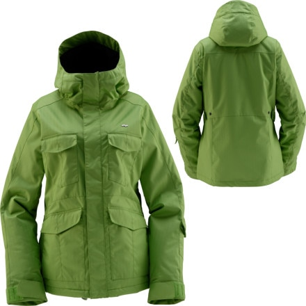 Foursquare Melissa Insulated Jacket - Women's