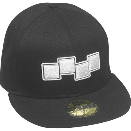 Foursquare Brigade New Era Hat