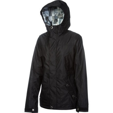 Shop for Foursquare Artisan Jacket - Women's