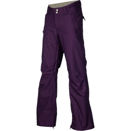 Foursquare Craft Insulated Pant - Women's