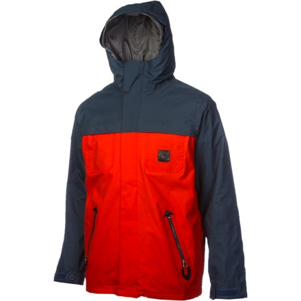 Foursquare Recoil Jacket - Men's
