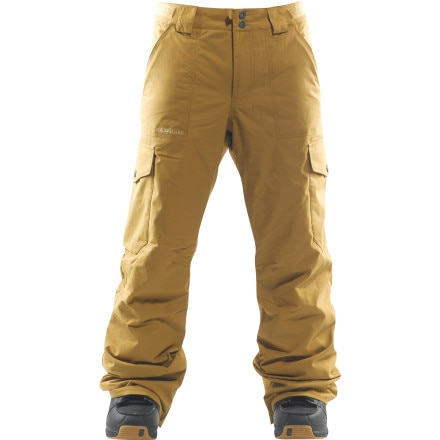 Foursquare Studio Pant - Men's