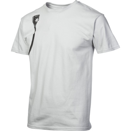 Foursquare Gunny T-Shirt - Short-Sleeve - Men's
