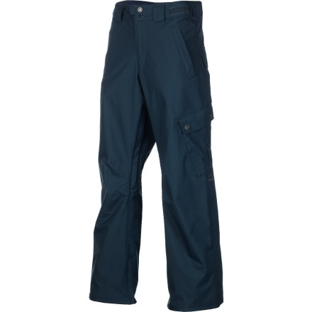 Foursquare Work Pant - Men's