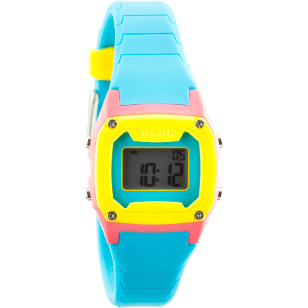 Freestyle USA Shark Classic Mid Silicone Watch