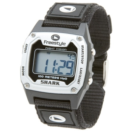 Freestyle USA Shark Classic Nylon Sport Watch