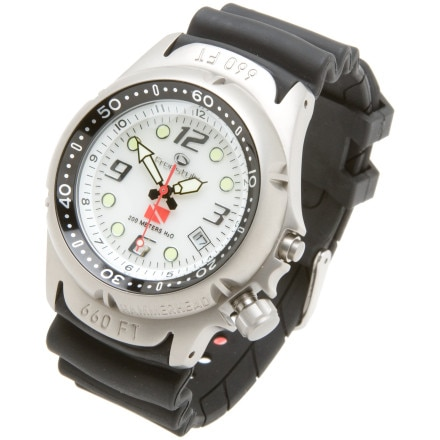 Freestyle USA Hammerhead Dive Watch