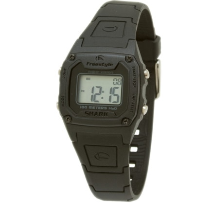 Shop for Freestyle USA Shark Classic Mid 80's Sport Watch