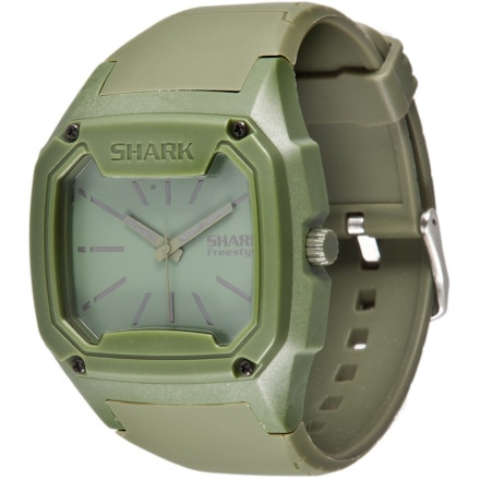 Freestyle USA Killer Shark Analog Watch