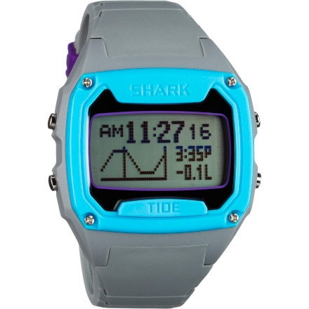 Freestyle USA Killer Shark Tide Watch