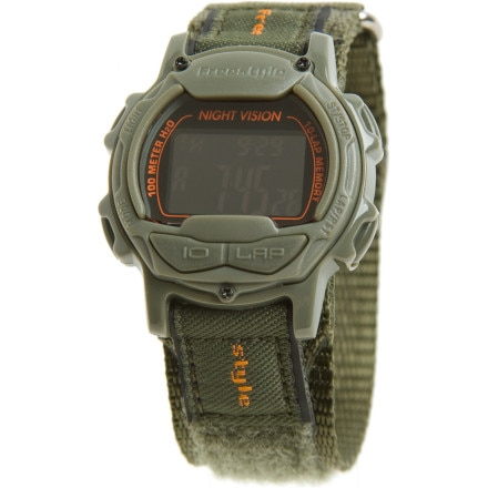 Freestyle USA Predator Nylon Watch