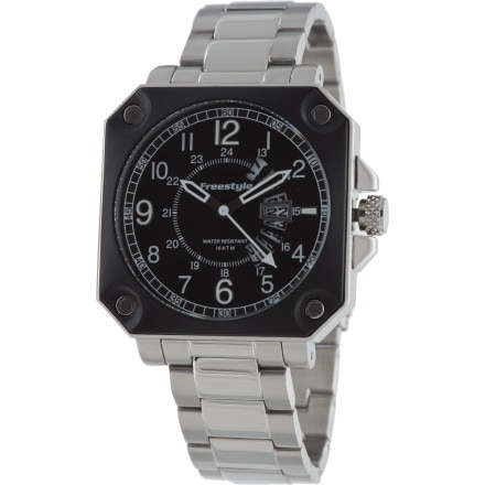 Freestyle USA Trooper Watch