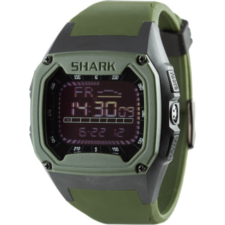Freestyle USA Killer Shark ABC Watch