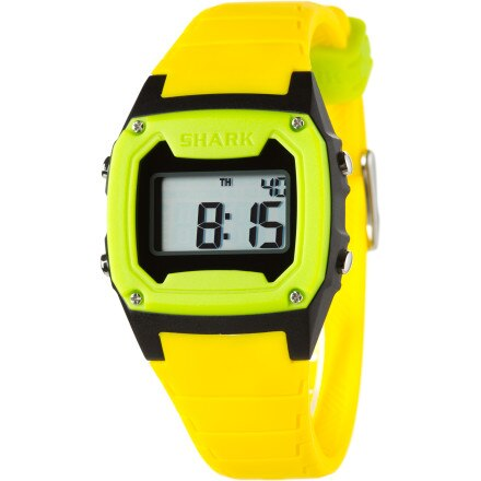 Freestyle USA Shark Classic Silicone Watch