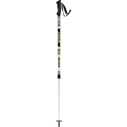 4FRNT Skis Slog Adjustable Ski Pole