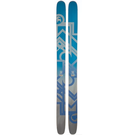 4FRNT Skis Backcountry.com Renegade Ski