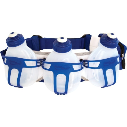 Fuel Belt R3O 3 Bottle Hydration Belt - 21oz