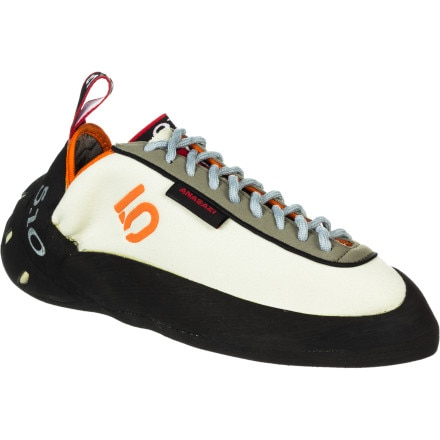 Five Ten Anasazi Lace-Up V2 Climbing Shoe - 2013