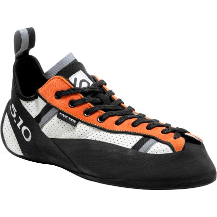 Five Ten Newton Lace-Up Climbing Shoe - 2012