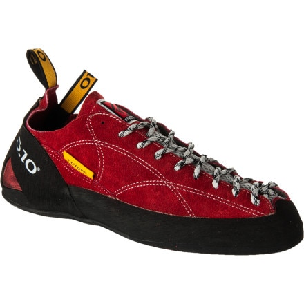 Five Ten Coyote Lace-Up Climbing Shoe - 2013