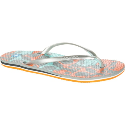 Freewaters Tropicali Flip Flop - Women's