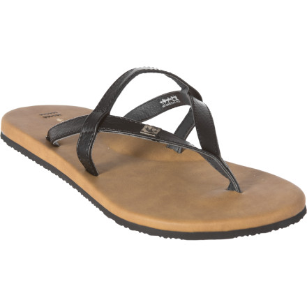 Freewaters Taxi Sandal - Women's
