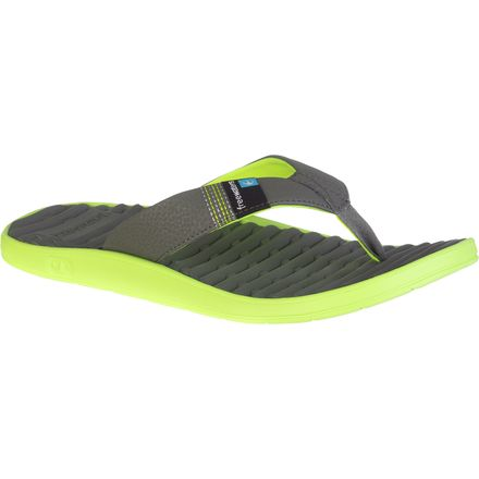 Freewaters GPS Flip Flop - Men's