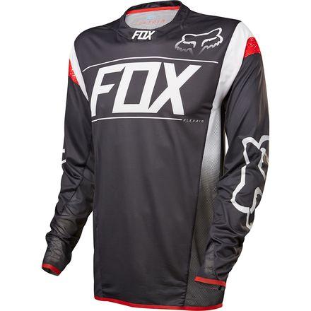Fox Racing Flexair DH Jersey - Long Sleeve - Men's