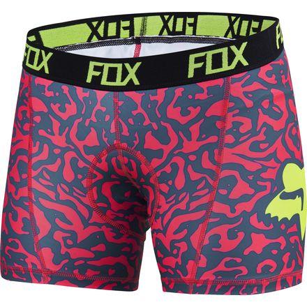 Fox Racing Switchback Boy Shorts - Women's