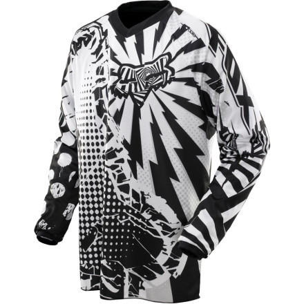 Fox Racing Camplosion HC Jersey - Long-Sleeve - Men's