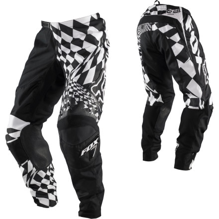 Fox Racing 180 Checked Out Pant - Men's