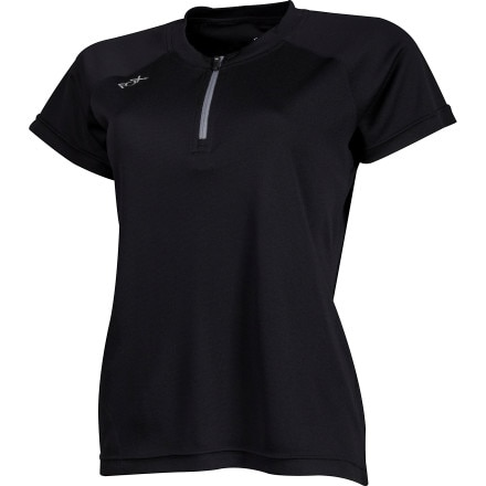 Fox Racing Tempo Diva Short Sleeve Women's Jersey